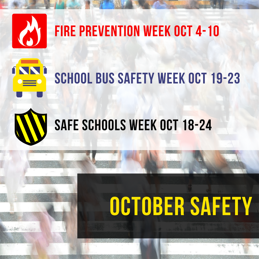 October Safety