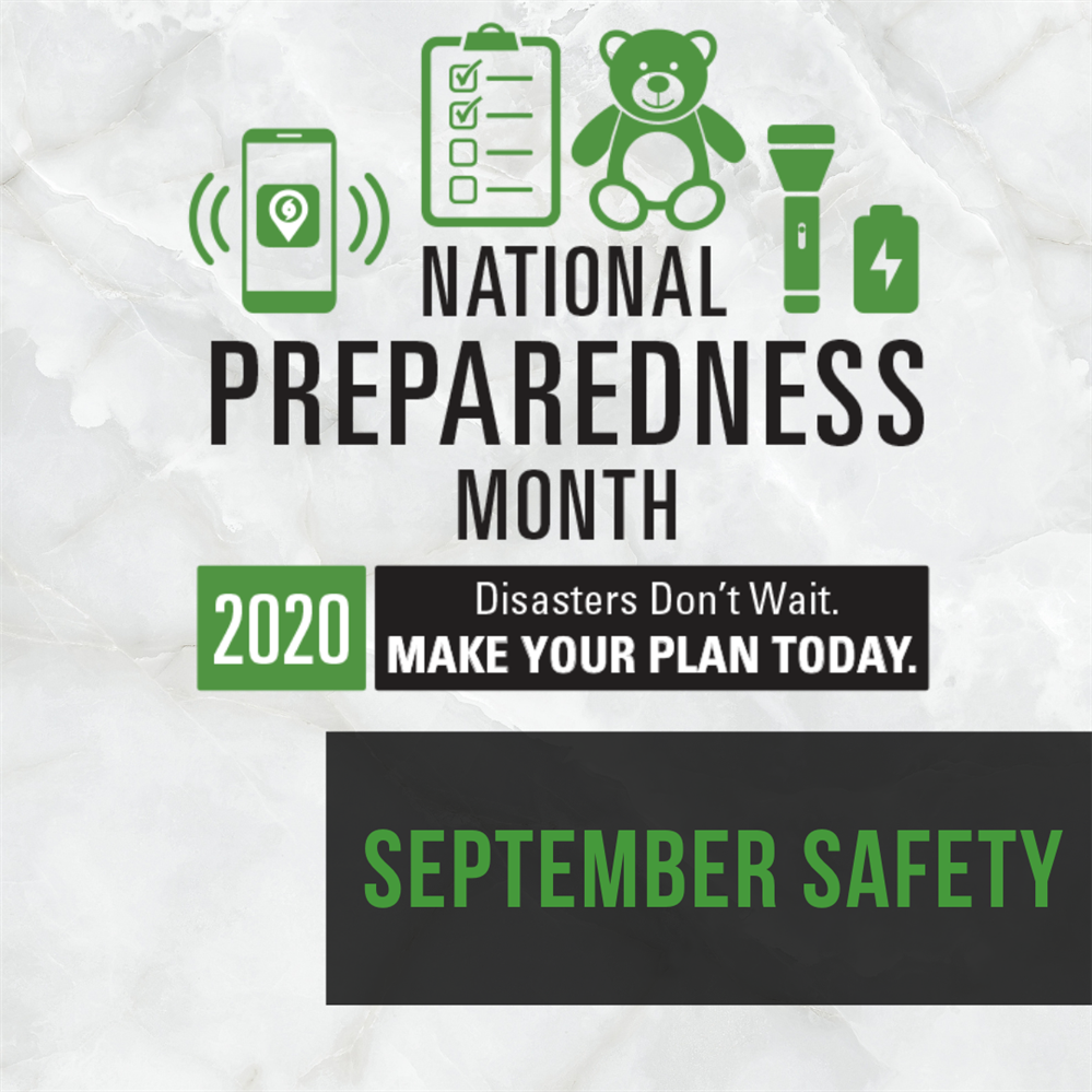 September Safety