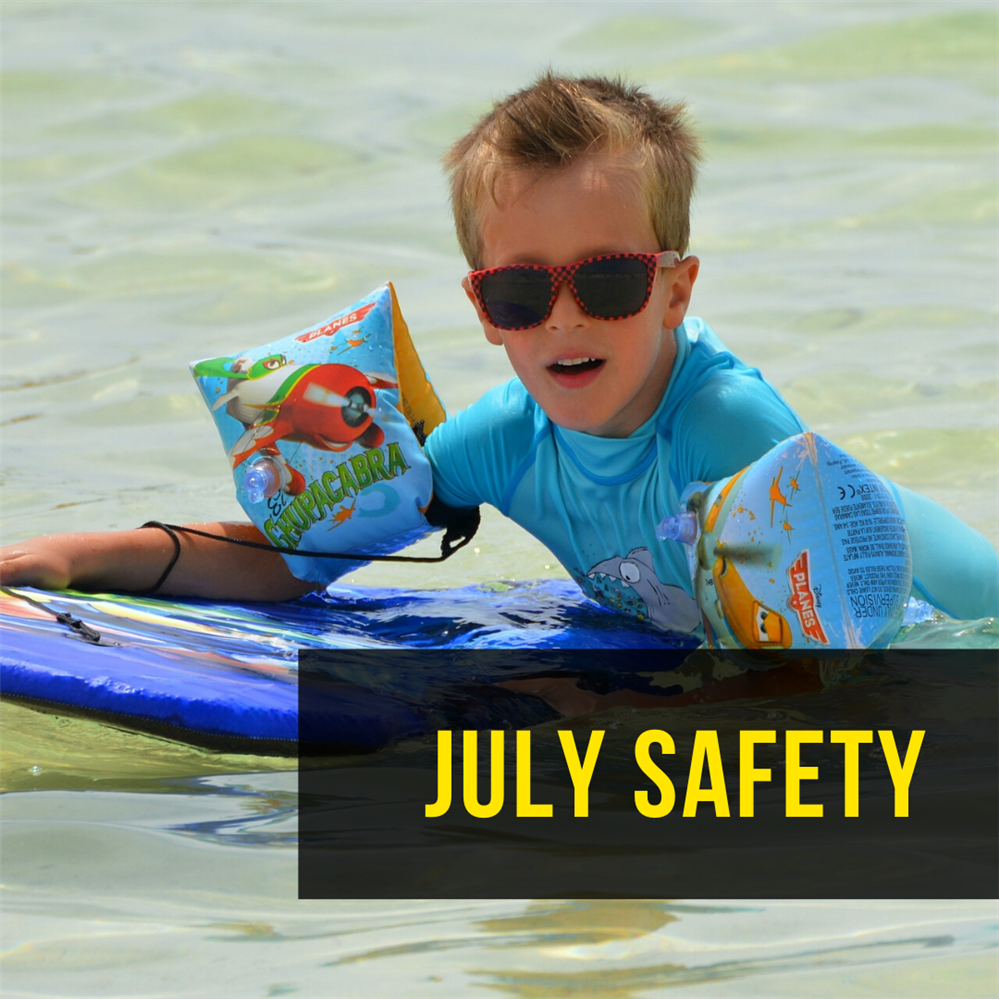 July Safety