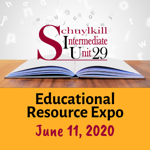 Schuylkill IU29 Educational Resource Expo