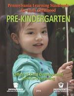 Pennsylvania Learning Standards for Early Childhood PreKindergarten